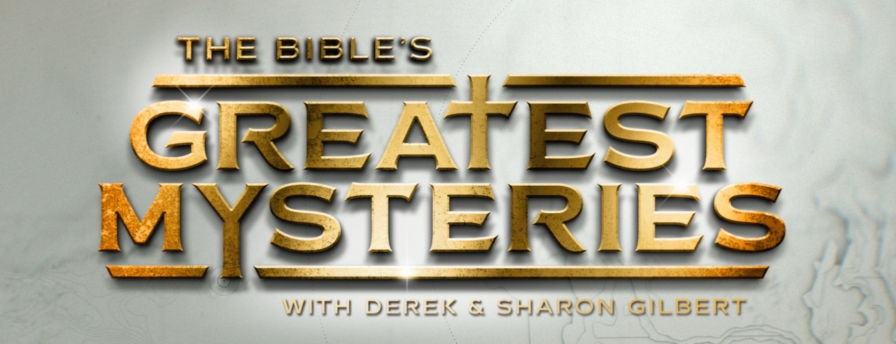 The Bible's Greatest Mysteries